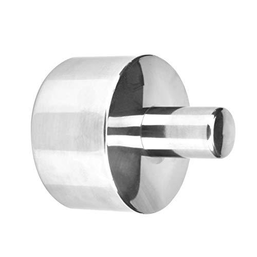 PFDJ2 400 ml rostfritt stål förtjockad brännare med skruv och vekekekemi tandledare lampa driven spisfläkt S12.3