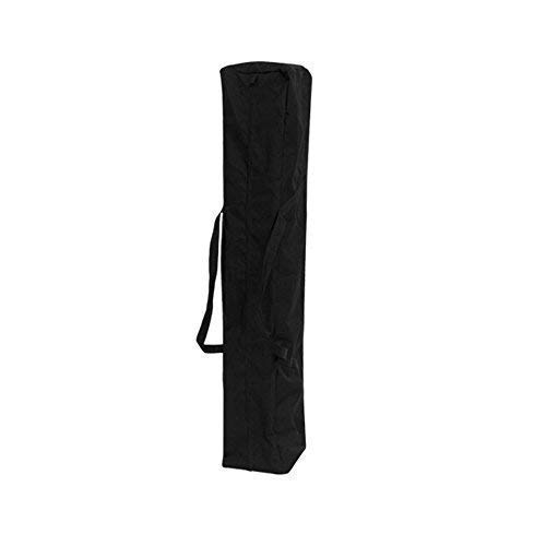 Pop Up Canopy Tent Frame Carrying Bag with Handles - Fits 5x5 and 10x10 Tent Frames