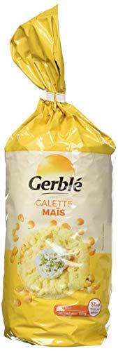 Gerblé Galettes Maïs 130 g