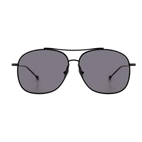 DKEE Gafas de Sol Gafas De Sol De Titanio Puro con Montura G