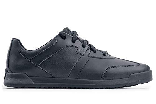 Shoes for Crews 38140-43/9 FREESTYLE II Herren Schuhe, Größe 9, Schwarz