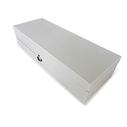 CAJONES PHOENIX TECHNOLOGIES (Blanco, 46 x 17cm)