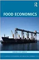 FOOD ECONOMICS: INDUSTRY AND MARKETS