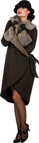 Wilbers & Wilbers 20er Jahre Peaky Blinders Mantel Kostüm Roaring 20s