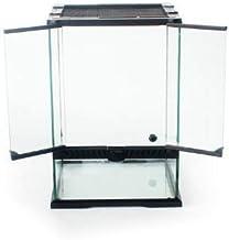 NomoyPet Rainforest Reptile Turtle Terrarium Aquarium Tank YL-01 (L1-60 * 45 * 90cm)