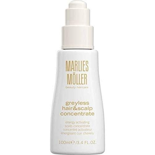 Marlies Moller Specialists Greyless Hair & Scalp Concentrate Sérum cheveux gris 100ml