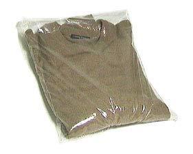 Buste Maglia Camicie T-Shirt Trasparente Protezione Antipolvere Riutilizzabile 35x50 cm Nylon PLT 100 Pezzi