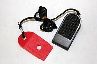 Horizon DT650 Safety Key Part Number 016167-Z