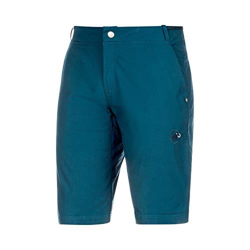 Mammut Herren Alnasca Shorts, poseidon, EU 46