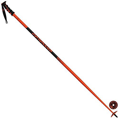 Rossignol Skistöcke, Orange, 135 cm