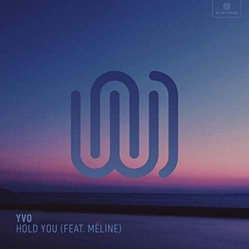 YVO feat. Méline