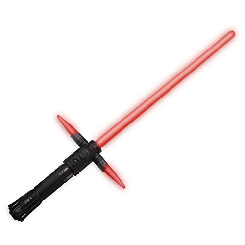 Star Wars Cross Guard Lightsabers Multicolor