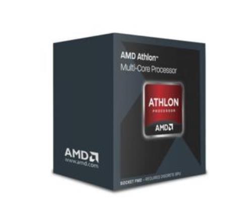 AMD AD870KXBJCSBX - Athlon X4 870K, Quad Core, 3.90GHz, 4MB, FM2+, 28nm, 95W, BOX, BE