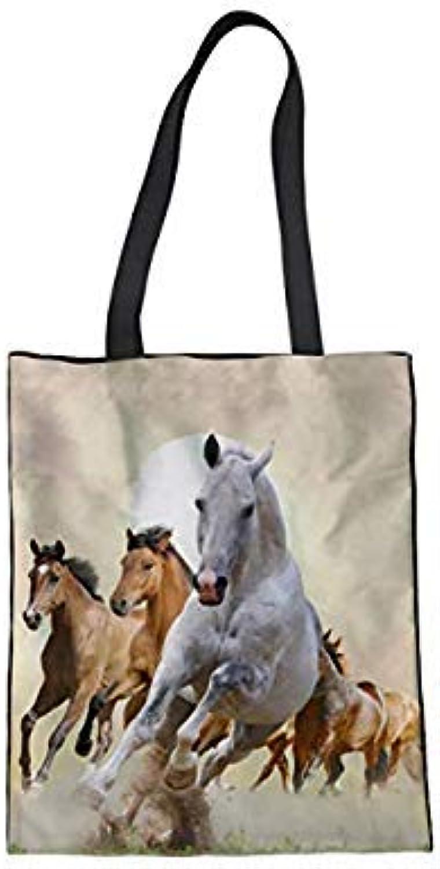 Bloomerang Women Shoulder Bag Canvas Handbag for Girls Top-Handle Bags Crazy Horse Beach Tote Bolsas Female sac a Main Shopping Bags color Z2412Z22 34X42X1.5cm