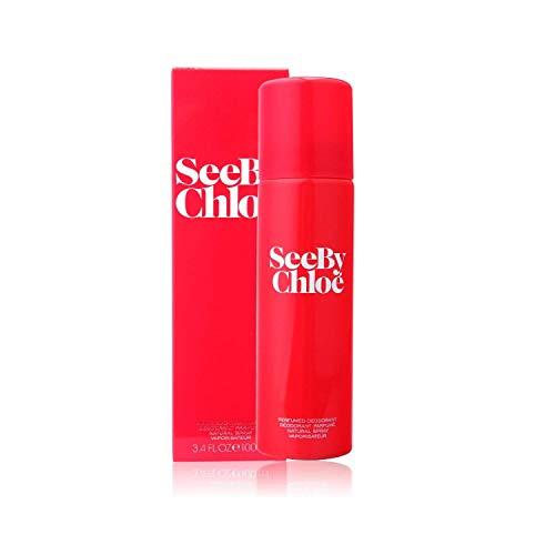 Chloe: See by Chloe Deodorant (100 ml)