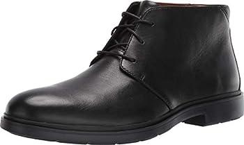 Clarks Un Tailor Mid Men's Shoes