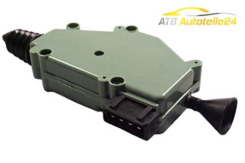 Stellmotor ZV Zentralverriegelung elektrisch Transporter T3 T4 701959781