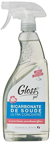 GLOSS Bicarbonate Soude