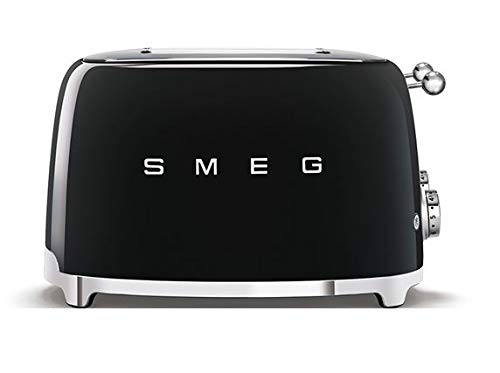 Smeg-TSF03BLUK-Retro-4-Scheiben-Toaster-4-extra-breite-Schlitze-6-Brunungsstufen-automatisches-Pop-Up-herausnehmbare-Auffangschale