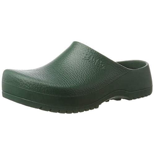 Birkenstock Schuhe Super Birki Green (068051) 48 Gruen