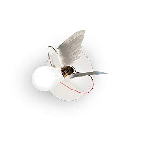 Ingo Maurer Lucellino NT lampada da parete