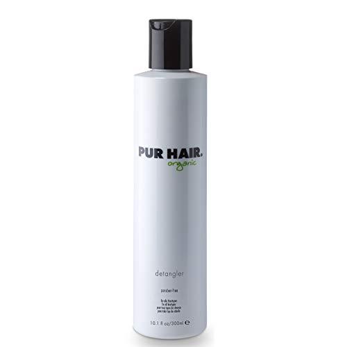 Pur Hair Organic Detangler er Pack(x)