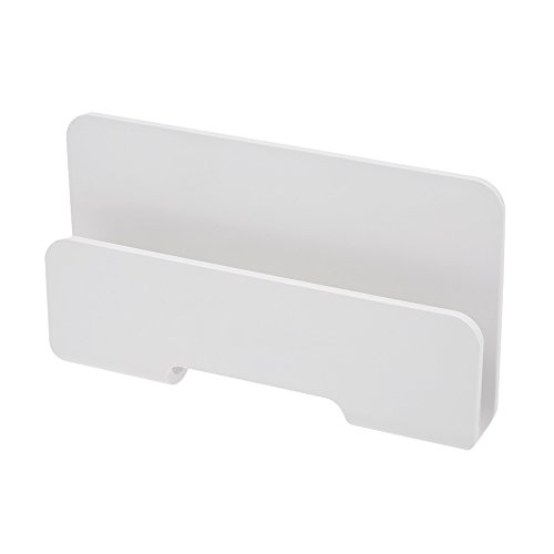 Docooler Universal Handyhalter Wand Handy Stand Lade Halter Halterung Regal Kompatibel mit Smart Phone