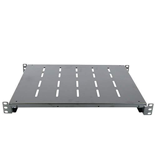 RackMatic - Bandeja Rack 19' Ajustable en Profundidad 350 mm 1U