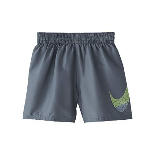 Nike LBF4 NESS9651 Badeanzug für Kinder, Armor XL.