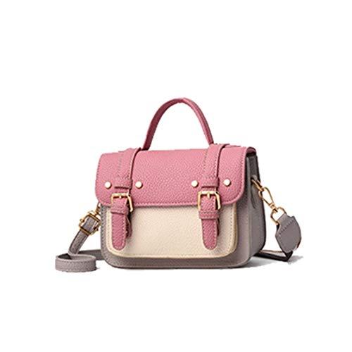 Borse a tracolla a tracolla per donna Pink-Gary MiniOne size