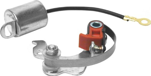 URO Parts TK 50 Ignition Point and Condenser Set