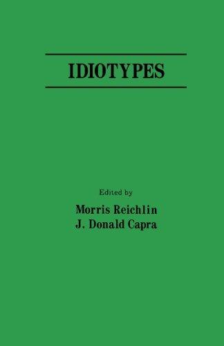 Idiotypes