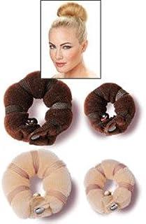 Hot Buns For LGT Hair