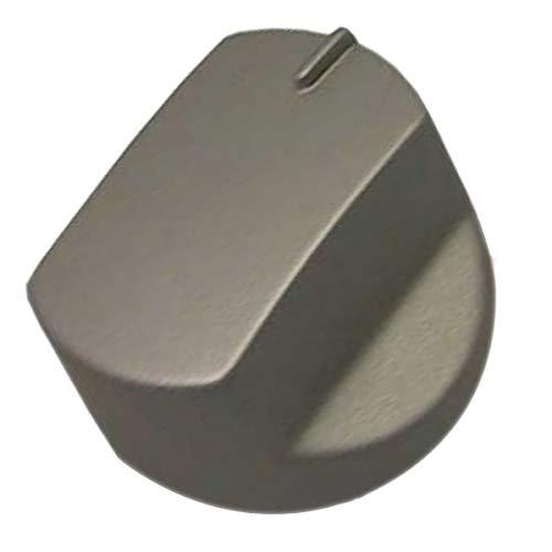 Bouton de bruleur de table de cuisson Plaque de cuisson C00260576 ARISTON HOTPOINT