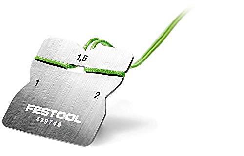 Festool 499749 ZK HW 45/45 Scraper - White