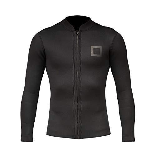 3mm Long Sleeve Wetsuit Jacket