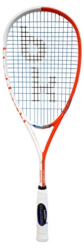 Black Knight Hex Maverick Selby - Raqueta de squash