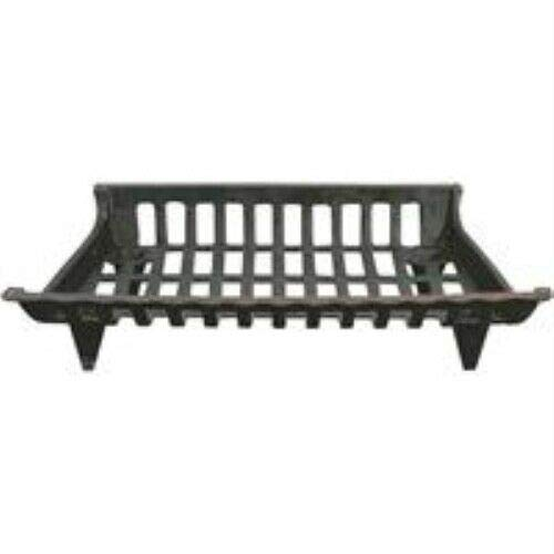 Read About Zero Clearance Fireplace Cast-Iron Grate Home Impressions