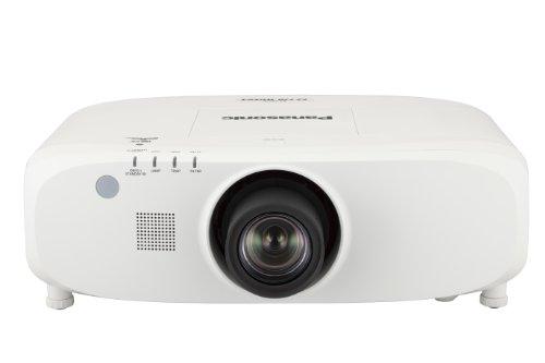 Fantastic Deal! Panasonic PT-EZ770ZU WUXGA 6500 Lumens LCD Projector