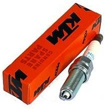 spark plug enduro