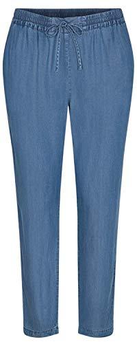 SOYACONCEPT - Damen weiche Denim Jogg-Pants SC-LIV 12-B - Größe XL