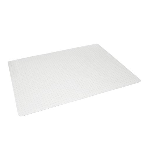 OFM ESS Collection Chair Mat for Low Pile Carpet,...