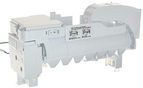 AEQ73110210 - ICE MAKER FOR LG REFRIGERATOR - NEW, GENUINE