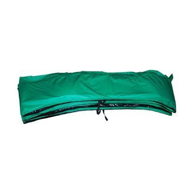 14' Trampoline Pad Color: Green by Jumpking