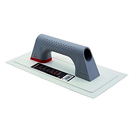 Bellota 5869 - Llana de albañil flexible de polipropileno, 300x140 mm