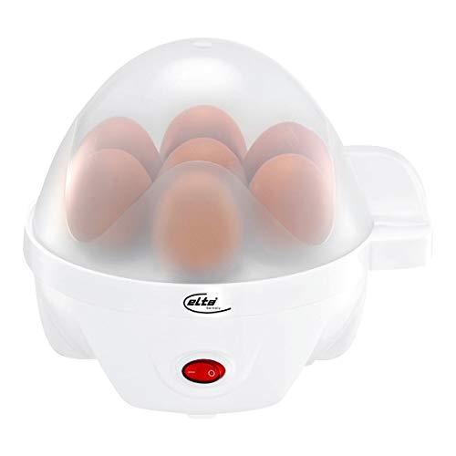 Elta Eierkocher für 7 Eier