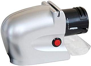 Electric Knife Sharpener Speedy Automatic Sharp Motorized Grindstone Sharpening Tool Professional Knives Sharpening Multi-Func - Grindstone