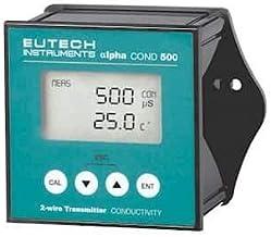 Eutech Instruments ECCONCTP0500 Conductivity Transmitter