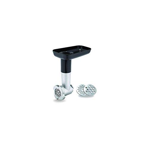 Moulinex XF631BB1 Zerkleinerer – Zubehör für Küchenmaschine Masterchef Gourmet – zerkleinern fein oder grob (ideal Rezepte auf Basis von Fleisch)