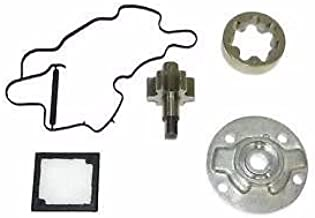 New Front Oil Pump Rebuild Kit SeaDoo 02-05 4Tec GTX Wake LTD SC 420-631-485/420-856-520/420-811-850/420-837-543/420-956-675/420-430-240